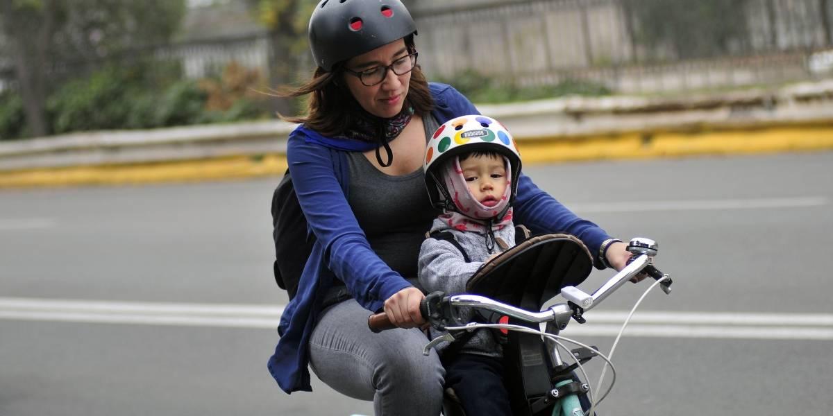 Día mundial sin automóvil: Bicicleta contamina 31,5 veces menos que un automóvil