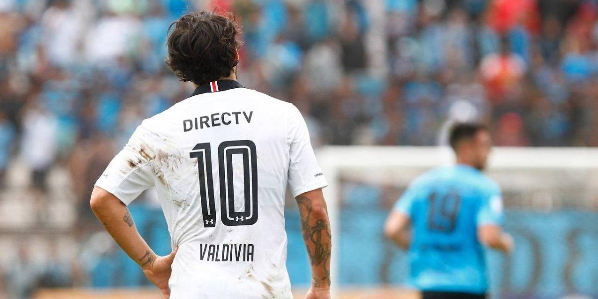 Hasta el Sifup salió a defender a Jorge Valdivia por su citación al Tribunal