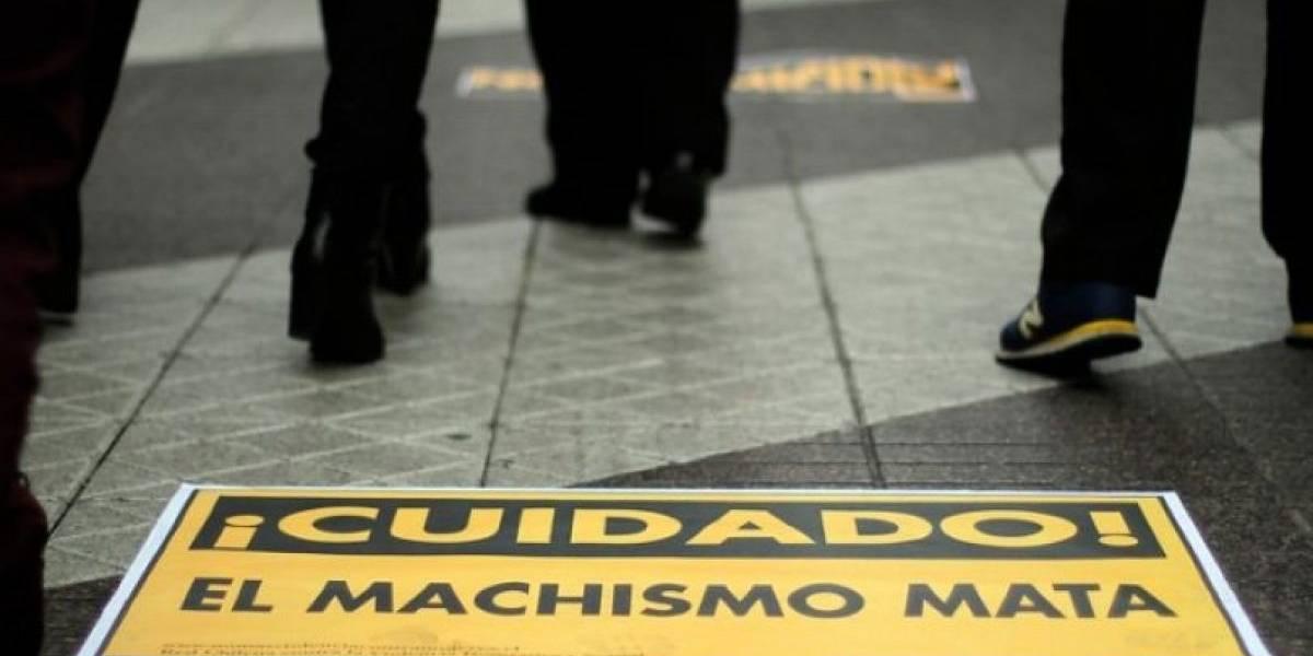 Femicidio frustrado en Renca: agresor se cortó el cuello y está en riesgo vital