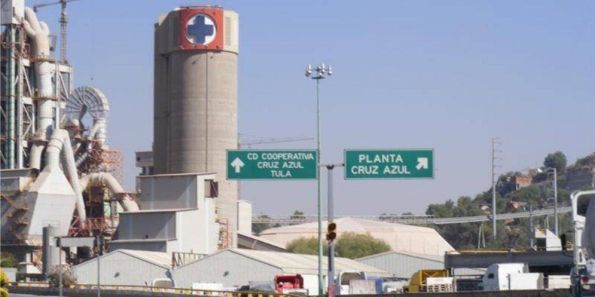Industrias cementeras brindan equipo y material para labores de rescate