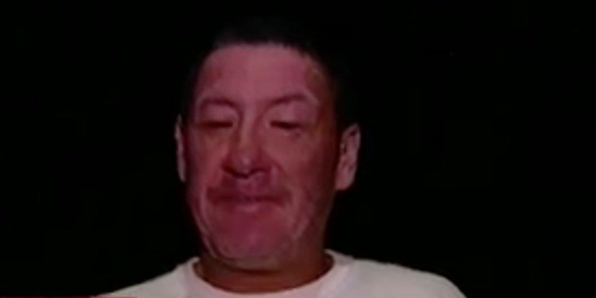 Terremoto en México: padre de los niños que murieron abrazaditos no sabe si llegará al funeral