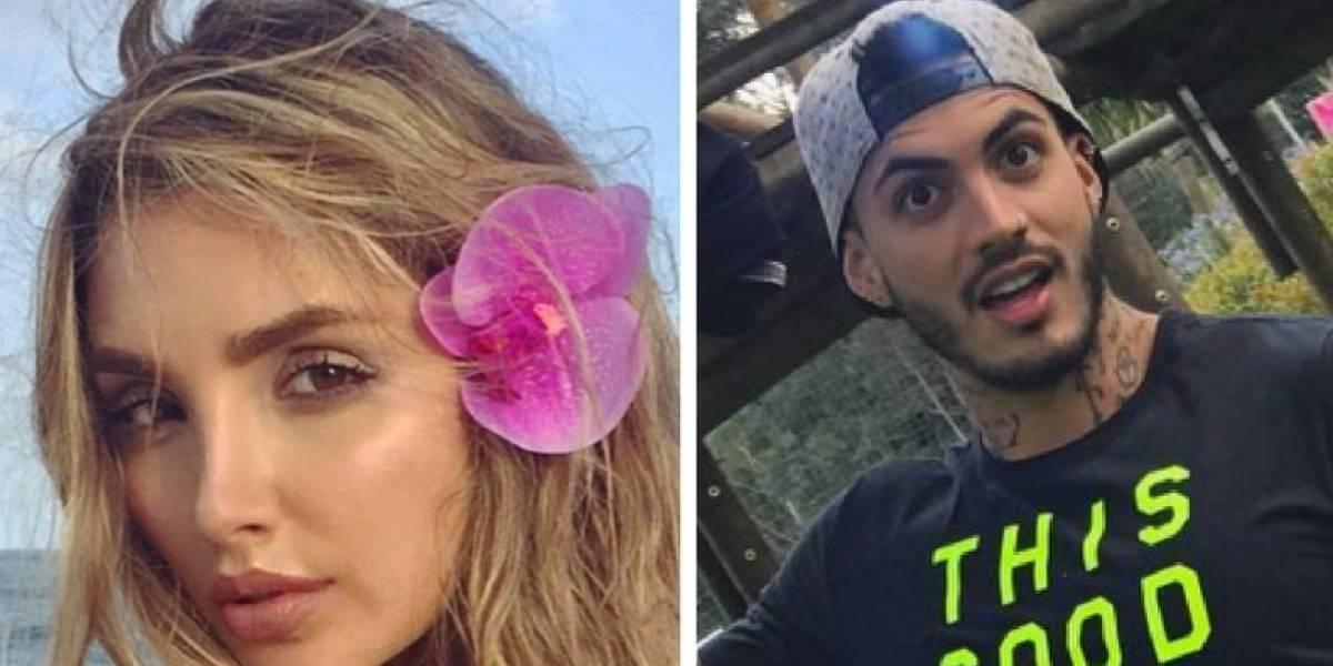 Seguidora de Melina Ramírez amenazó con suicidarse si ella y Mateo terminaban, esta es la historia