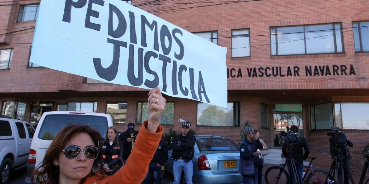 #JusticiaparaBetssy, la petición en change.org para que la Fiscalía investigue el caso de Betssy Bermúdez