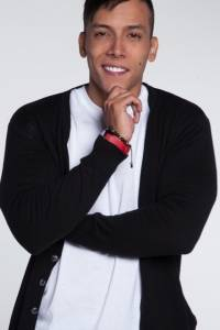 Carlos Moscote