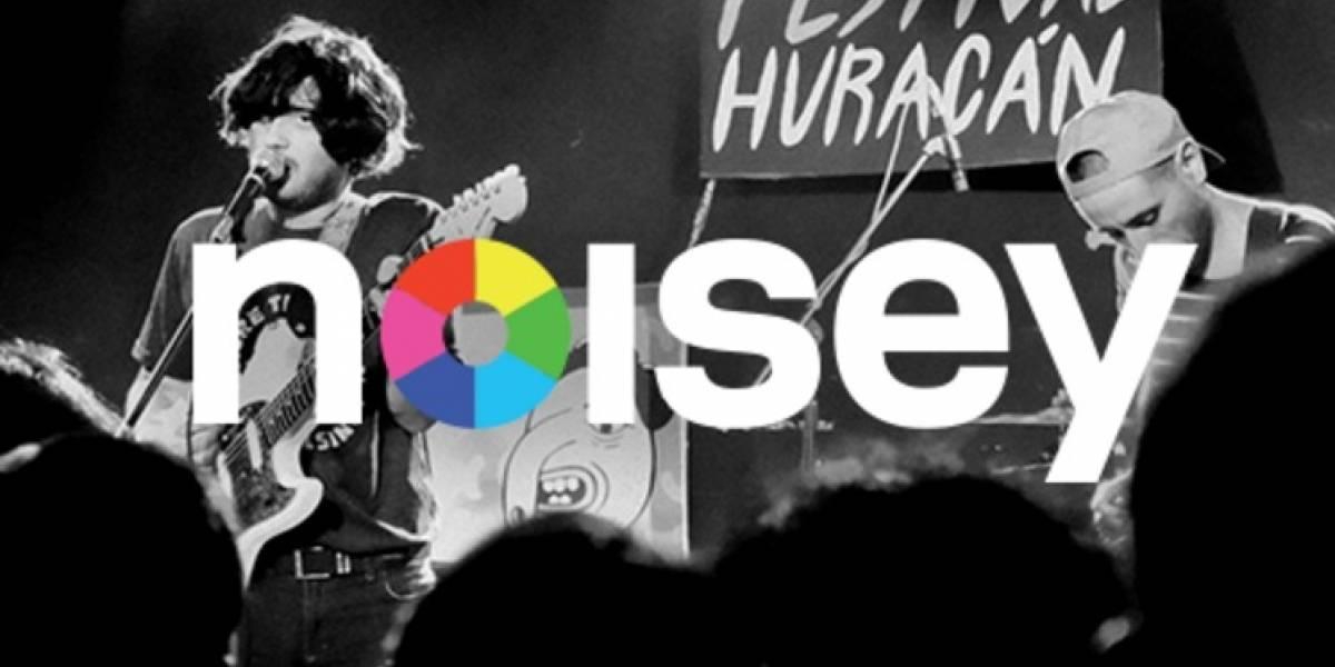 NOISEY en Español busca convertirse en el portal de música #1 para toda la región