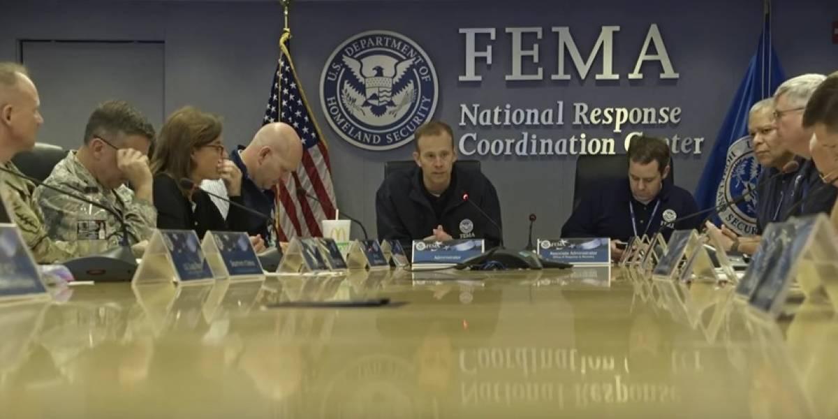FEMA abre centros de recuperación por desastre en Carolina y Río Grande