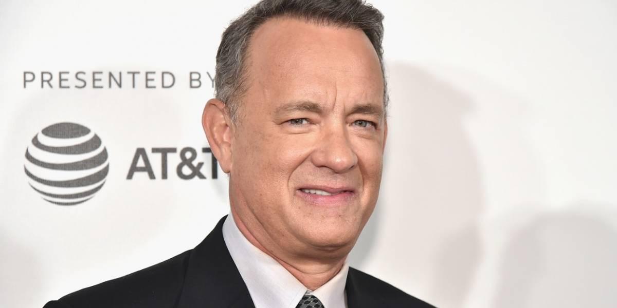 ¡Tom Hanks y su esposa ya fueron dados de alta por coronavirus!