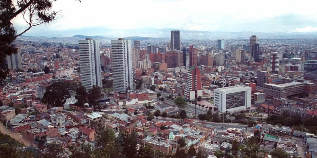 Los 'tierreros' tienen azotadas estas localidades de Bogotá