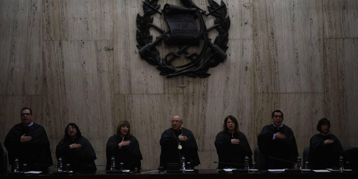 Todo preparado para elegir al sucesor de Medina en la Corte