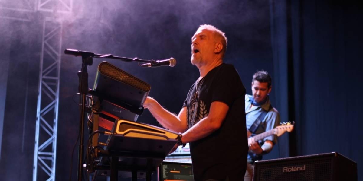 """""""Las canciones que ha compuesto Gustavo Cerati son eternas"""": Daniel Sais"""