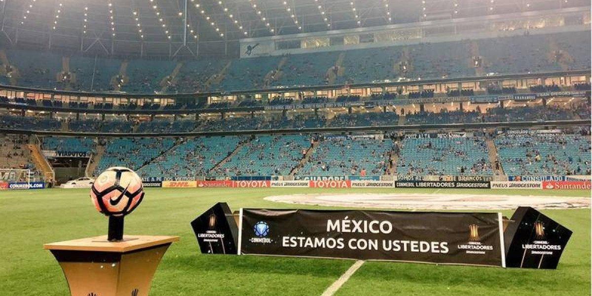 Días y horarios de los partidos de Independiente y Racing — Copa Sudamericana