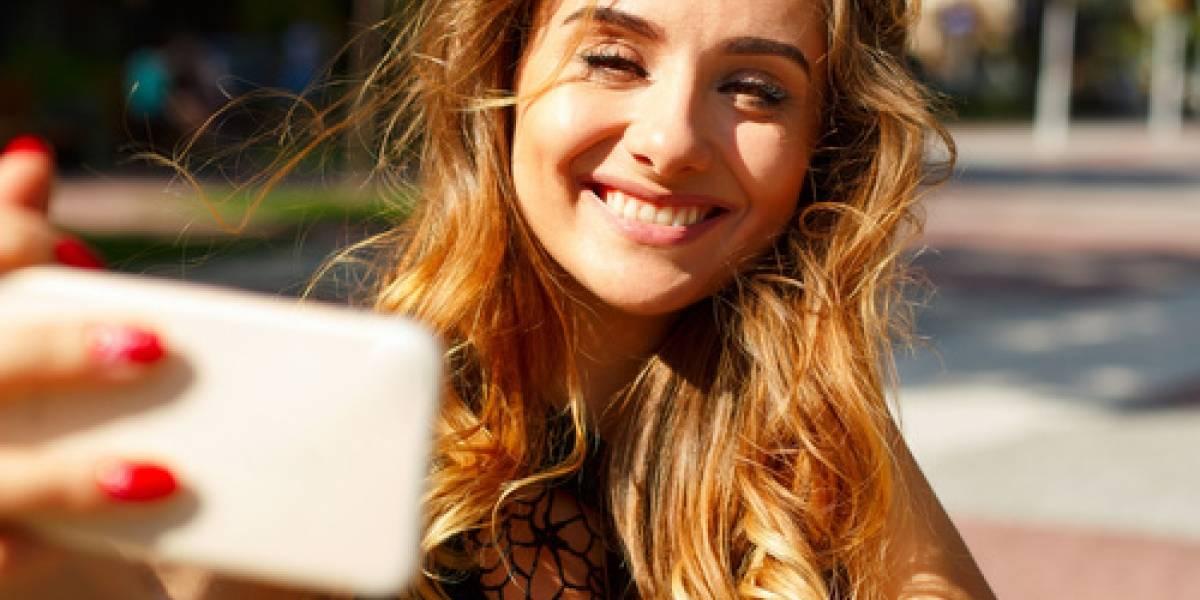 Si eres amante de las selfies, esta es tu oportunidad de ganar fabulosos premios