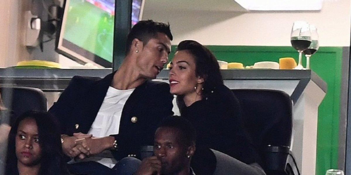Cristiano Ronaldo y Georgina Rodriguéz tiene fecha de boda