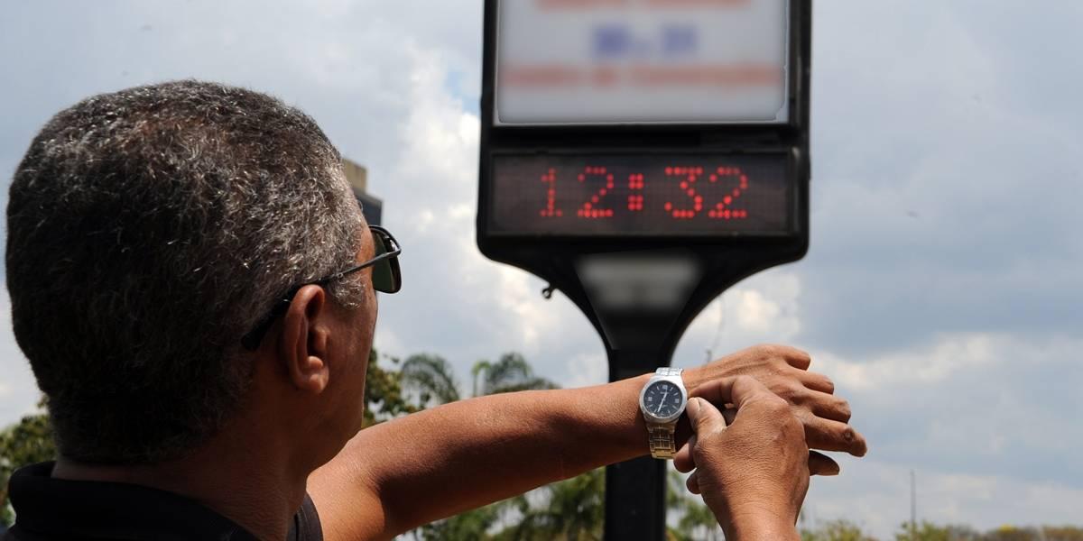 Horário de verão termina neste sábado; veja como ajustar o relógio
