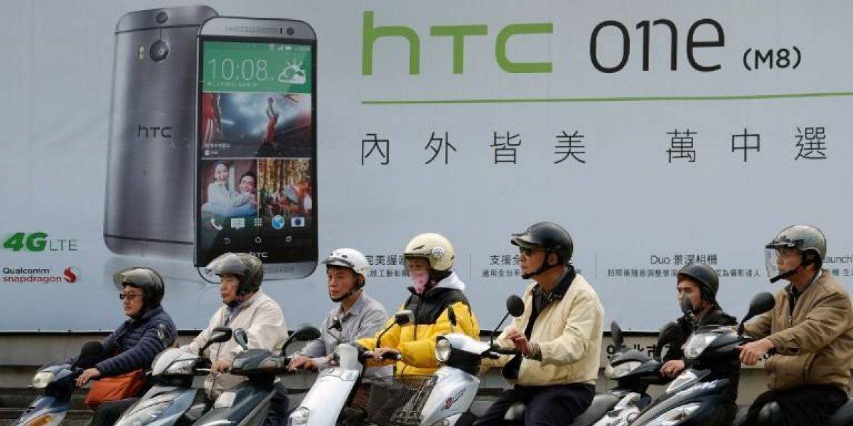 La nueva adquisición de Google: compra parte de una compañía de celulares taiwanesa