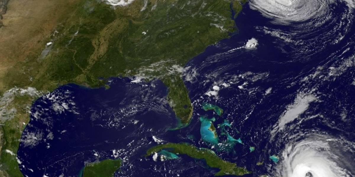 El huracán María deja Puerto Rico y avanza hacia República Dominicana