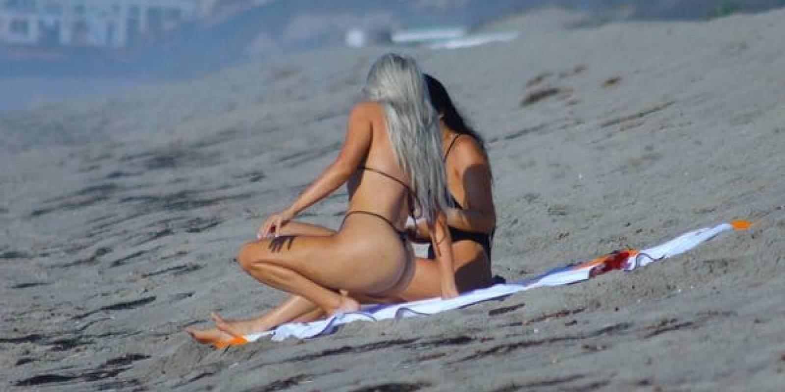 Internet Kim Kardashian