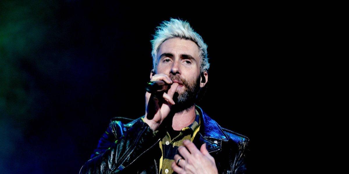 Maroon 5 suspende concierto en Guatemala y los memes inundan las redes