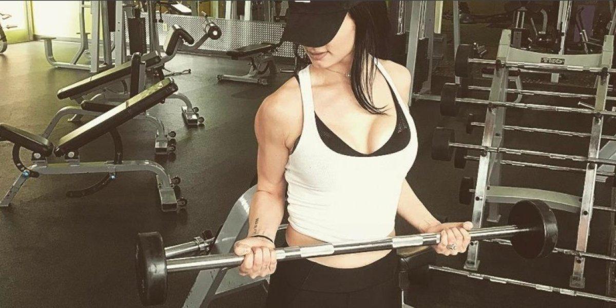 Una de las divas más guapas prepara su regreso a la WWE