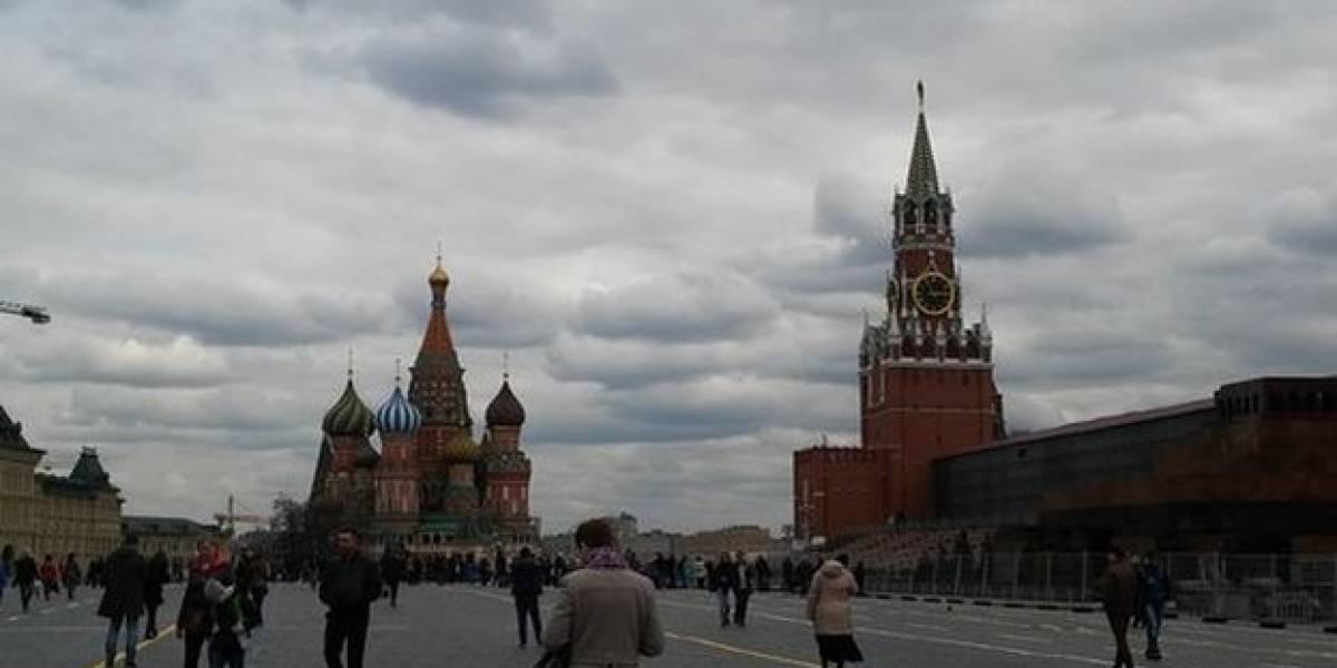 ¿Por qué el centro de Moscú tiene olor a huevos podridos? El problema que tiene sin consuelo a los rusos