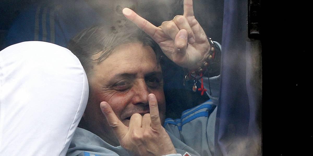 Con Messi, Maradona y la U: Hoyos confesó sus 10 mejores momentos en el fútbol profesional