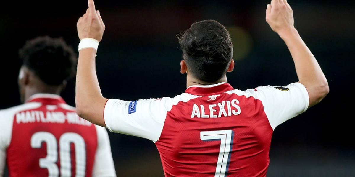 Bombazo turco: Galatasaray quiere llevarse a Alexis Sánchez