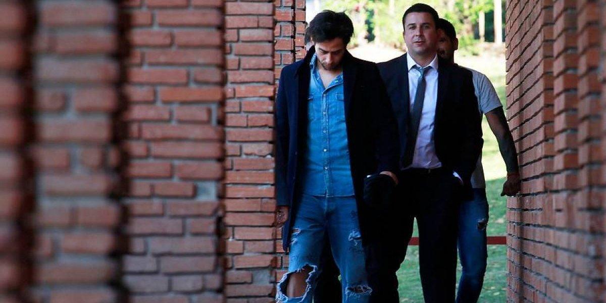 """Los descargos de Valdivia: """"Me encantaría que Osses me dijera por qué me denuncia"""""""