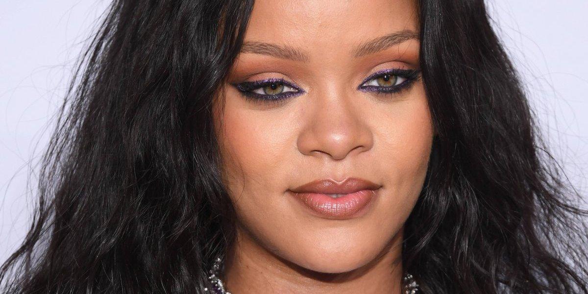 Fans enloquecen al descubrir el verdadero nombre de Rihanna