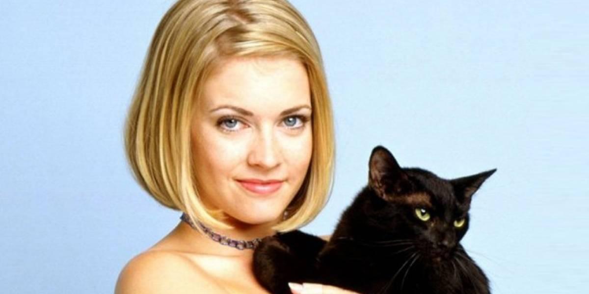 Anuncian versión dark de Sabrina la bruja adolescente