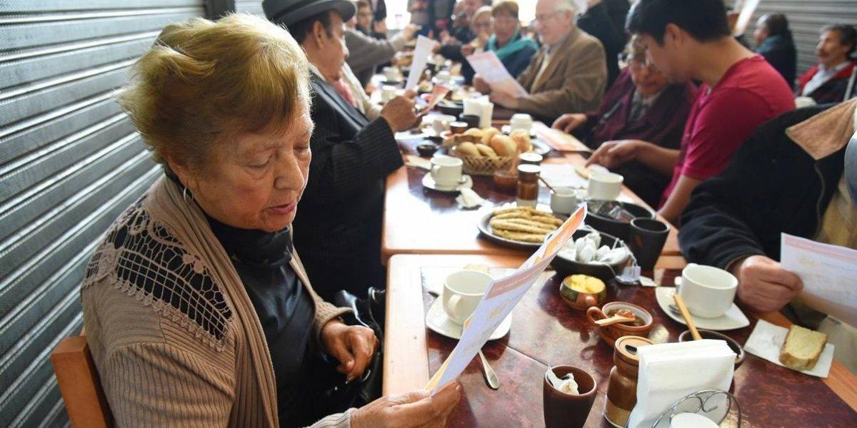 Más de 1.800 adultos mayores son beneficiados en llamado especial de subsidios de arriendo