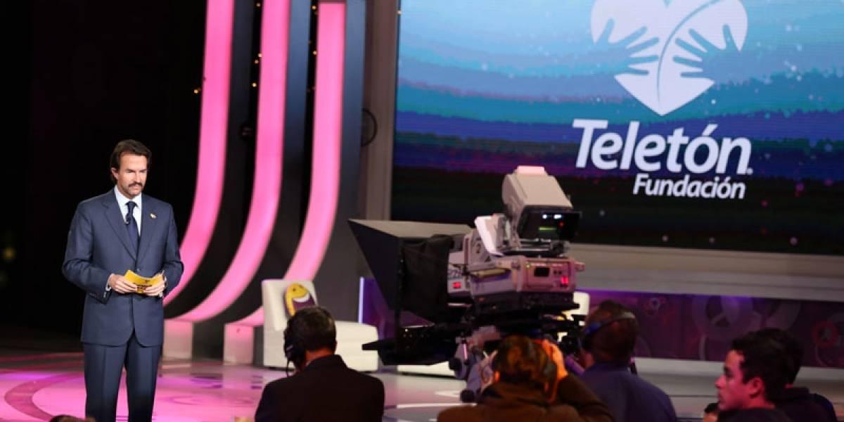 Suspenden actividades de Teletón hasta nuevo aviso