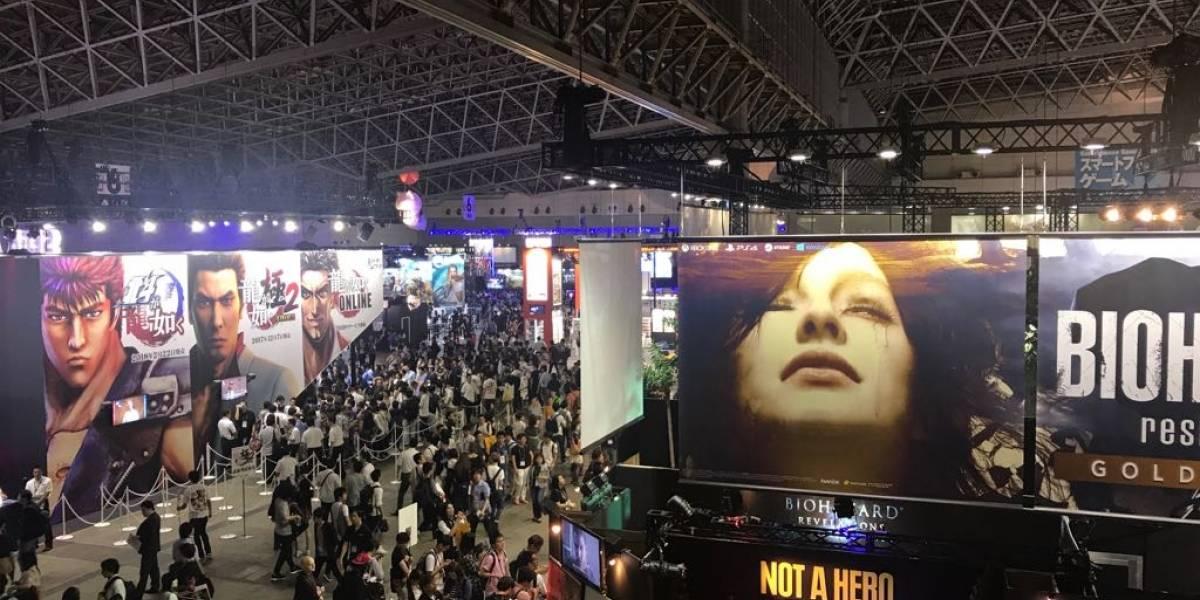 Empresas chilenas participan en la mayor feria de videojuegos de Asia