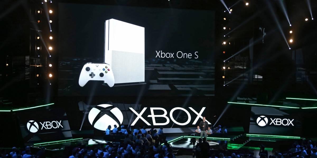 """Xbox One X, la consola """"más potente del mundo"""", sale en noviembre al mercado"""