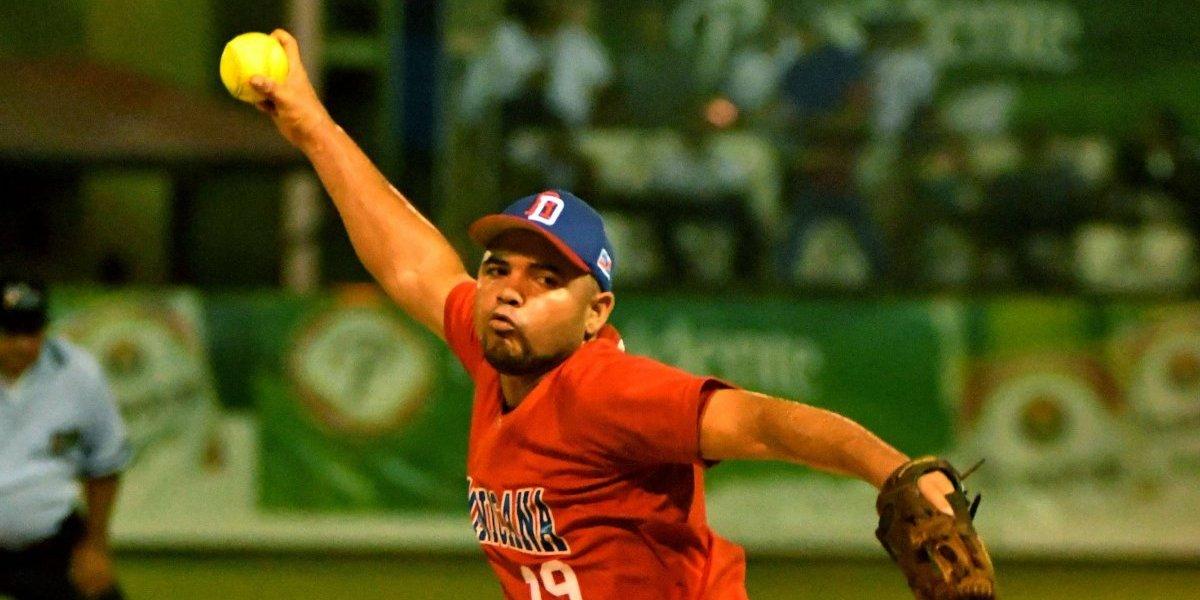 Definidos los seis clasificados al softboll masculino de Barranquilla