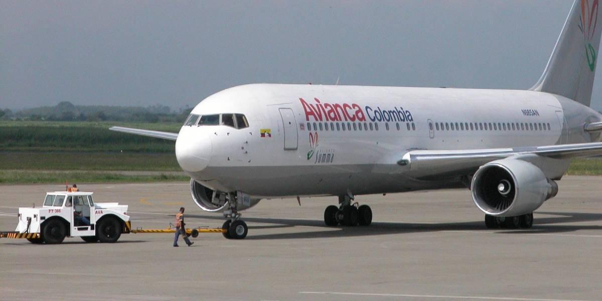 Aunque la huelga continúa, Avianca abre convocatoria de trabajo para pilotos