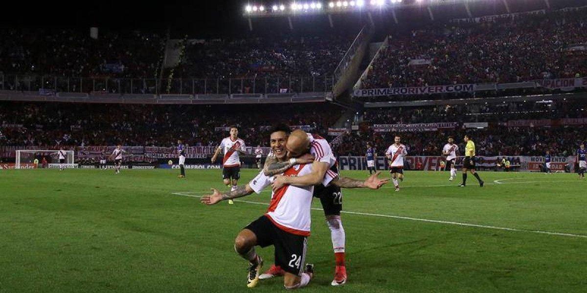 """""""Es el equipo de Napoleón"""": el emocionante relato de la hazaña de River Plate"""