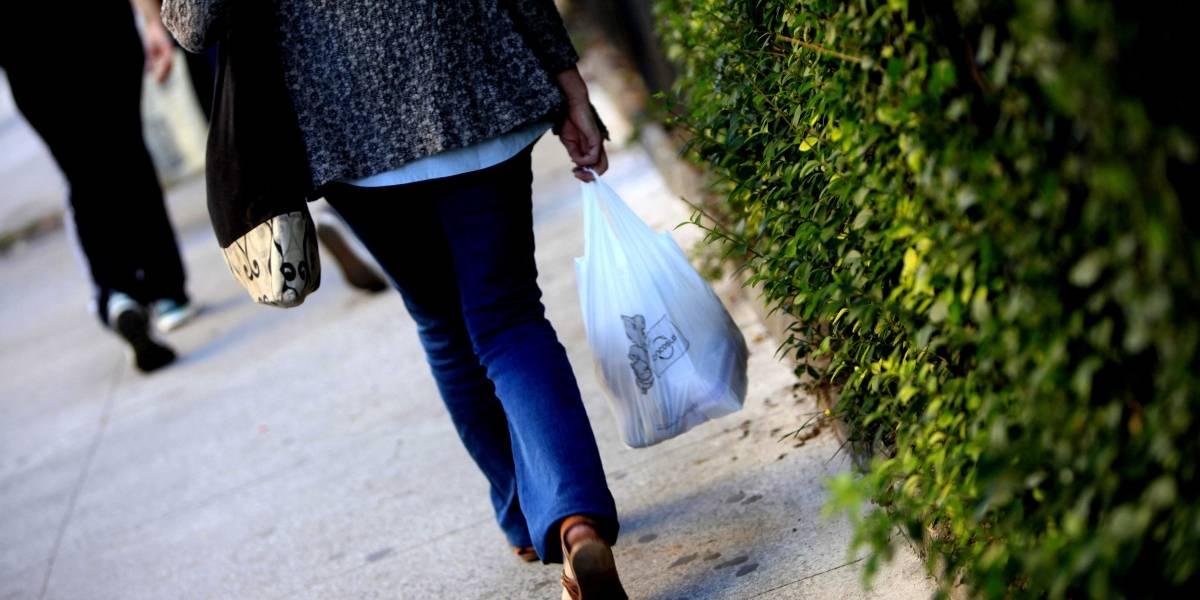 """Los datos que sustentan la """"guerra"""" contra las bolsas plásticas en el mar"""