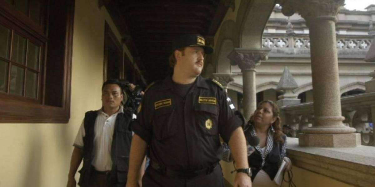 Corte suiza dejará en libertad a Erwin Sperisen mientras se inicia nuevo juicio
