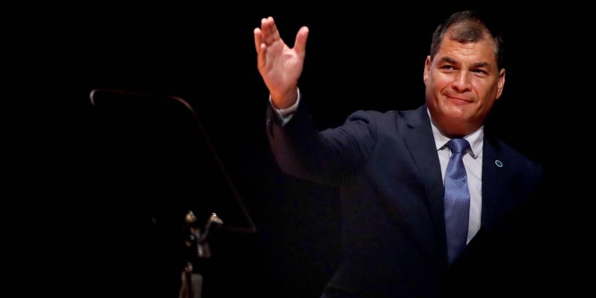 ¡Atención! Corte de Ecuador pide prisión preventiva para el expresidente Rafael Correa