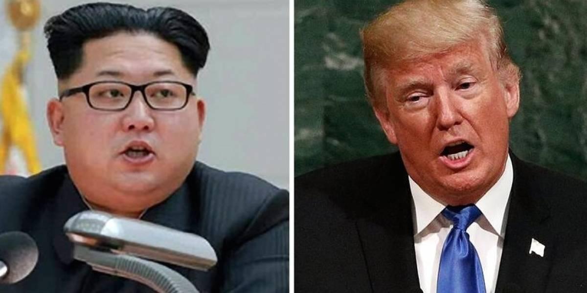 Estados Unidos tendría intención de dialogar con Corea del Norte