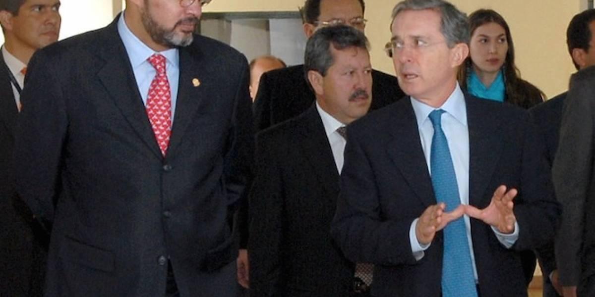 Detienen a expresidente de Corte Suprema Francisco Javier Ricaurte por presunta corrupción