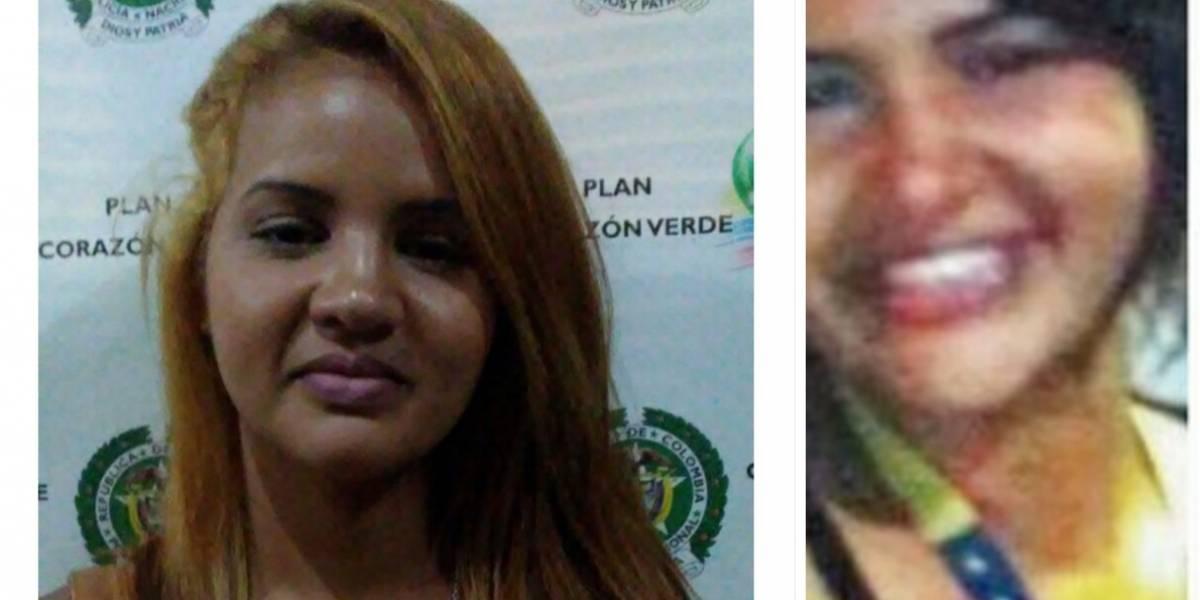 A pesar de que cambió su apariencia, cae venezolana que mató a colombiana que la ayudaba