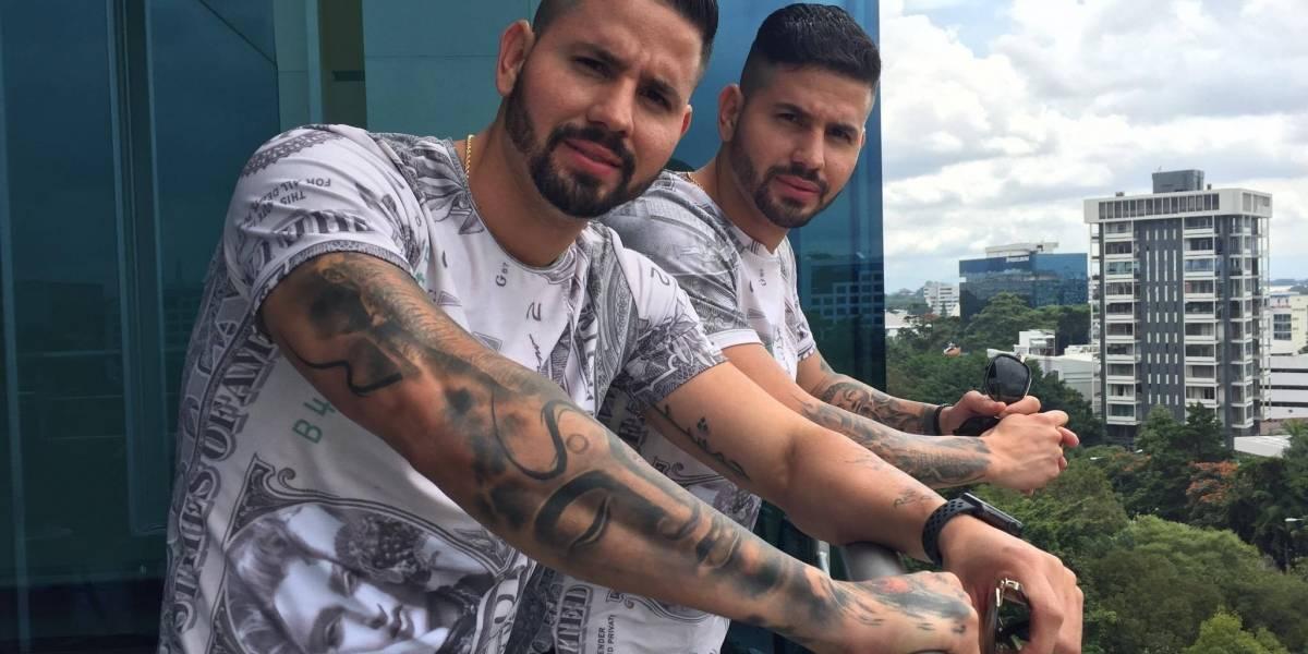 """El club Genetic en Guatemala recibirá a los """"gemelos"""" de Acapulco Shore"""