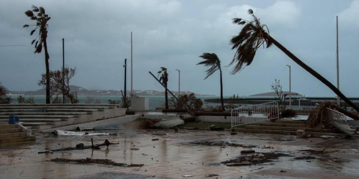 Fonsi, J.Lo, Martin y Marc Anthony piden apoyo para Puerto Rico por huracán Irma