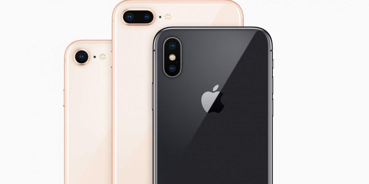 Cámara del iPhone 8 Plus es la mejor: DxO