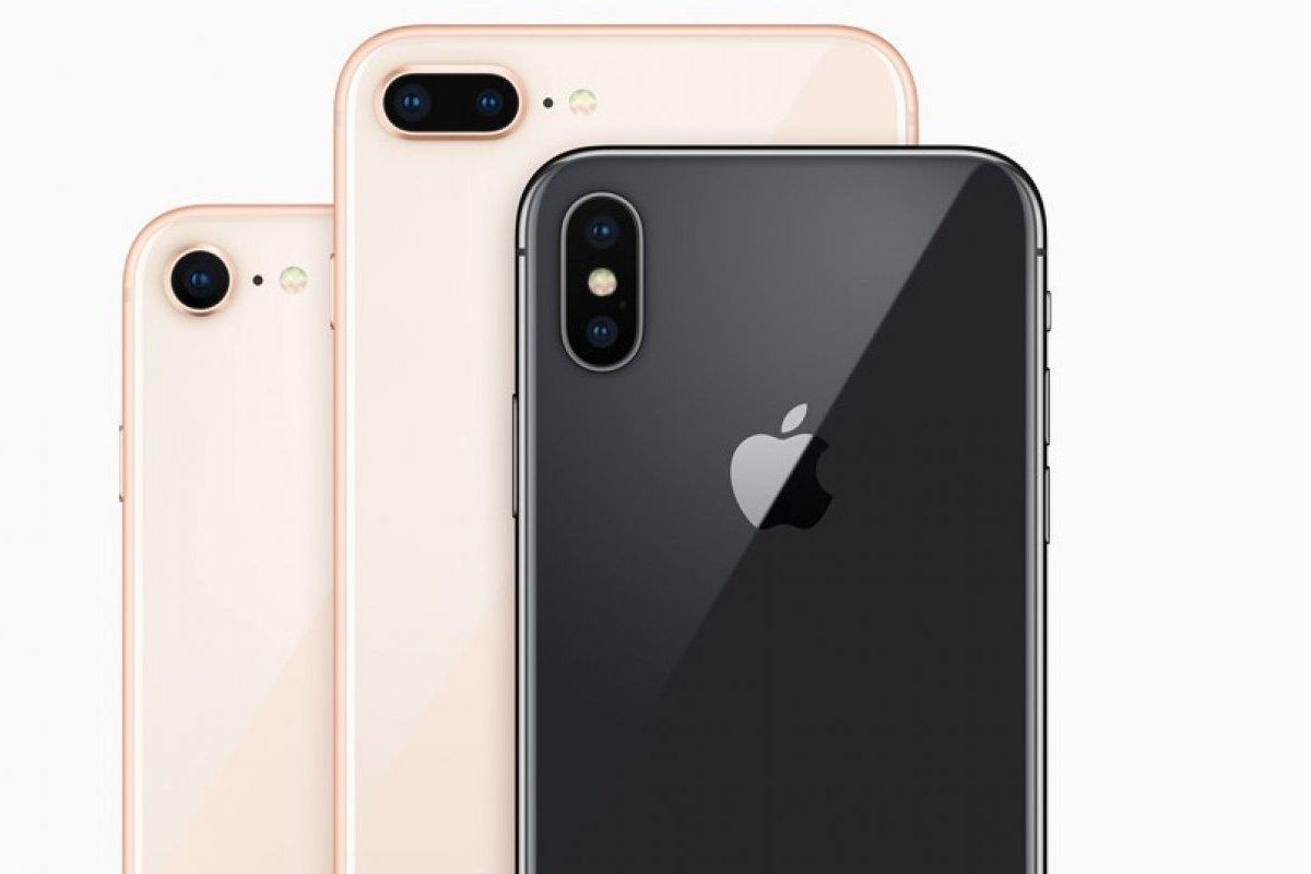 c75e37a822c Venta del iPhone 8 provoca menos expectativas que sus predecesores ...