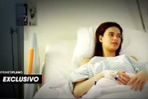 Ignacio Lastra: Hay nuevo reporte médico y Julia Fernández visitará