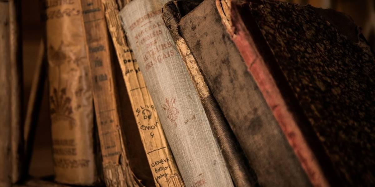 Regresan libro a biblioteca con 78 años de retraso