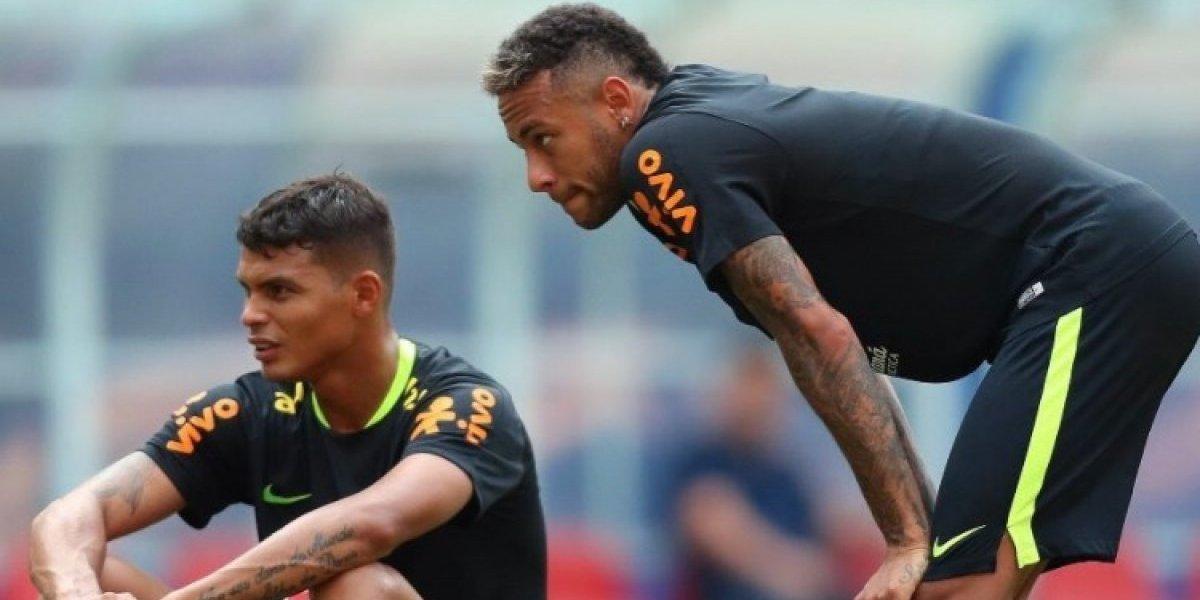 Emery deja fuera de la lista a Neymar tras lío con Cavani