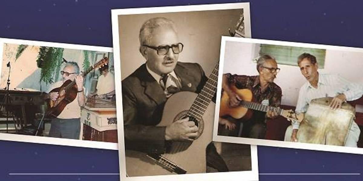 """A 100 años de su nacimiento, """"El Cantor del Paisaje"""" sigue vivo en sus canciones"""
